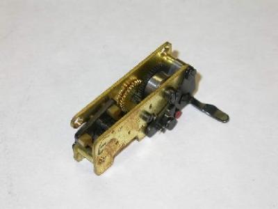 Timer Mechanism