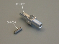 Pin (Hinge Axle)