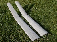 F 1 B Wings Covered 180 cm span