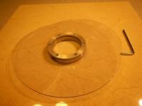 Flexible Shield for Winder