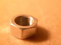 Nut M5x0.5