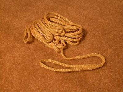 Stooge Kevlar Cord (pair)
